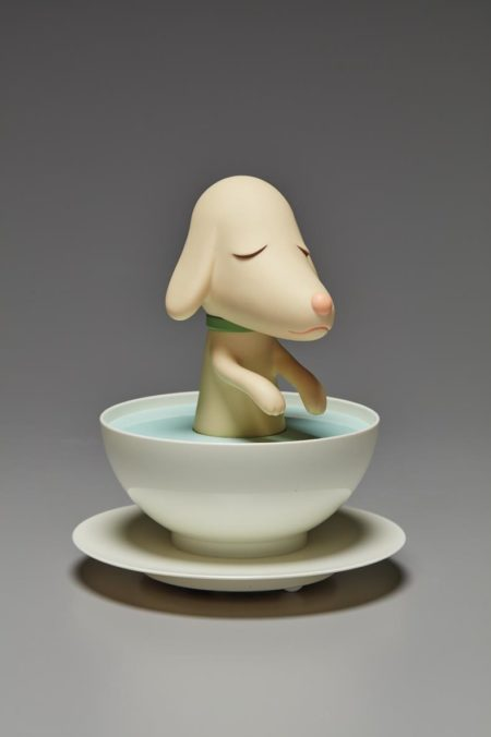 Pup Cup-2003