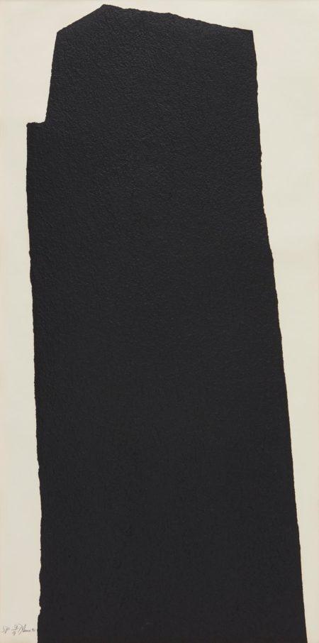 Richard Serra-Vesturey II-1991