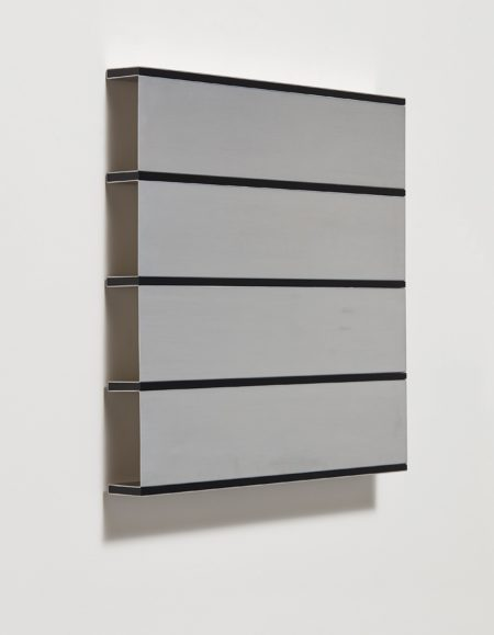 Donald Judd-Untitled-1986