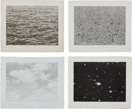 Vija Celmins-Untitled Portfolio-1975