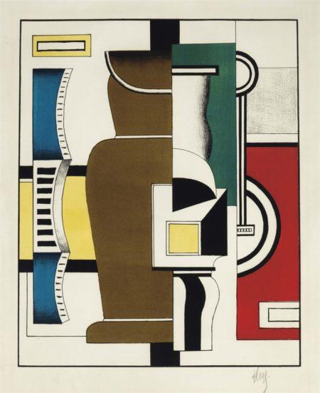 Le Vase-1927