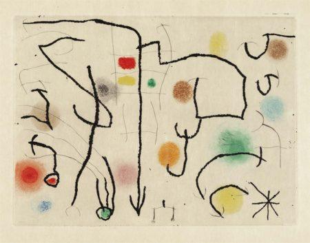 Various Artists - Pablo Picasso And Ilia Zdanevitch (Iliazd), Hommage A Roger Lacouriere, Le Degre Quarante Et Un, Paris, 1968-1968
