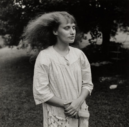 Emmet Gowin-Ruth, Danville, Virginia-1969