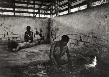 W. Eugene Smith-Haiti, The Care Of Mental Patients Insane Asylum-1959