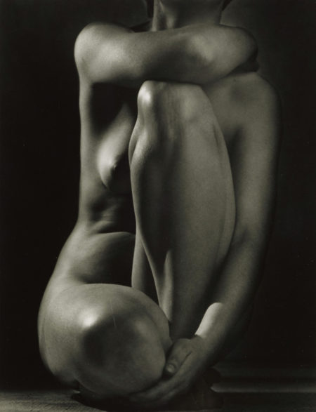 Ruth Bernhard-Classic Torso-1952