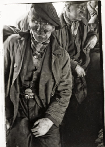 Welsh Miners-1953