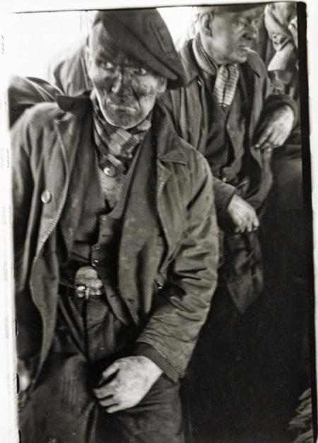 Robert Frank-Welsh Miners-1953