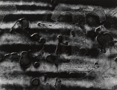 Aaron Siskind-Chicago 29-1952