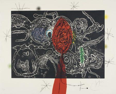 Joan Miro-Espriu - Miro (D. 870, See C. Bks. 197)-1975