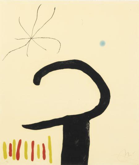 Joan Miro-Espriu - Miro (D. 875; See C. Bks. 197)-1975