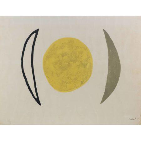 Lynn Chadwick-Moon Series A-F-1965