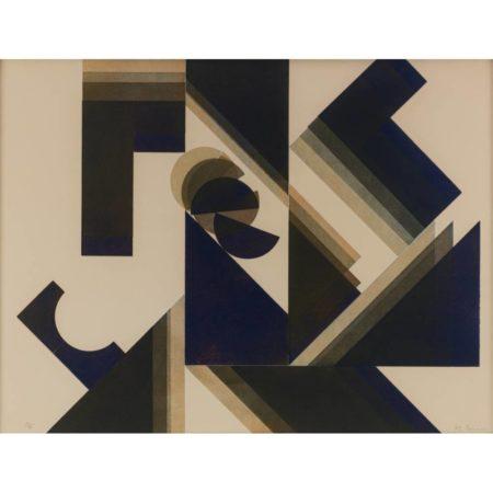 Pol Bury-Untitled (3)-