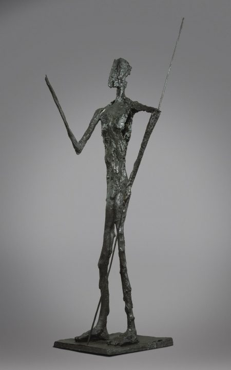 Germaine Richier-Don Quichotte-1951