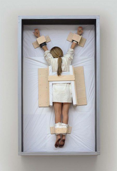 Maurizio Cattelan-Untitled-2007