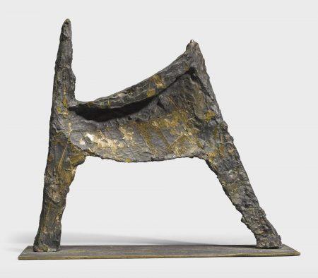 Marino Marini-Composizione (Composition)-1956