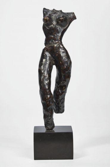 Henri Matisse-Torse Debout-1950