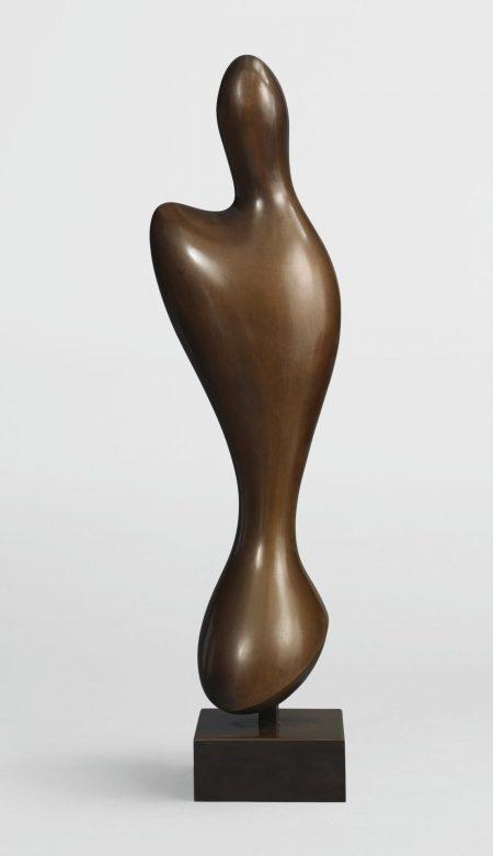 Jean Arp-Entite Ailee-1970