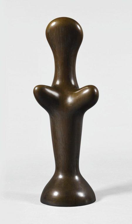 Jean Arp-Figure Mythique-1971