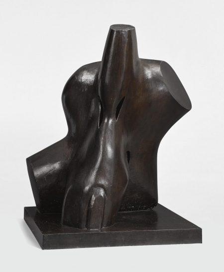 Henry Moore-Torso-1967