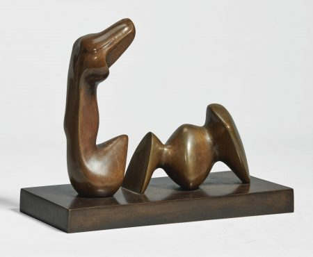 Henry Moore-Architecture Prize-1979