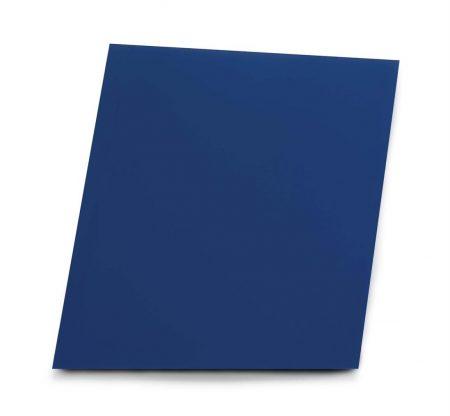 Ellsworth Kelly-Dark Blue Panel-1982