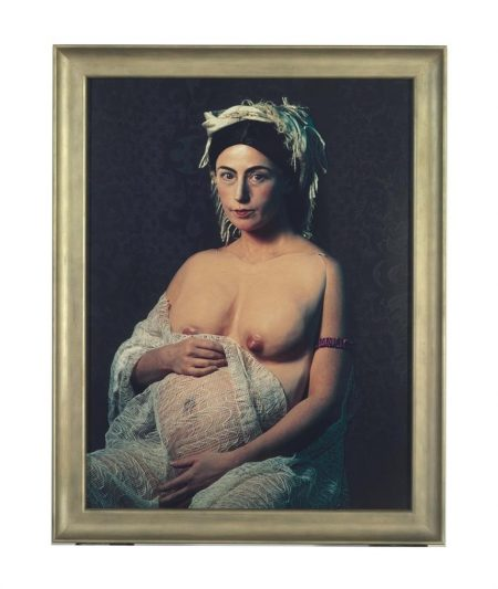 Cindy Sherman-Untitled #205-1989