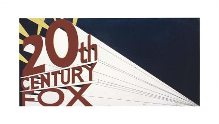 Vik Muniz-20Th Century Fox, After Ed Ruscha (Pictures Of Cars)-2008
