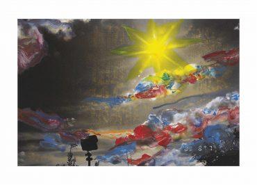 Nobuyoshi Araki-Untitled, From Summer Diary (Natsu Nikki), 2003-2003
