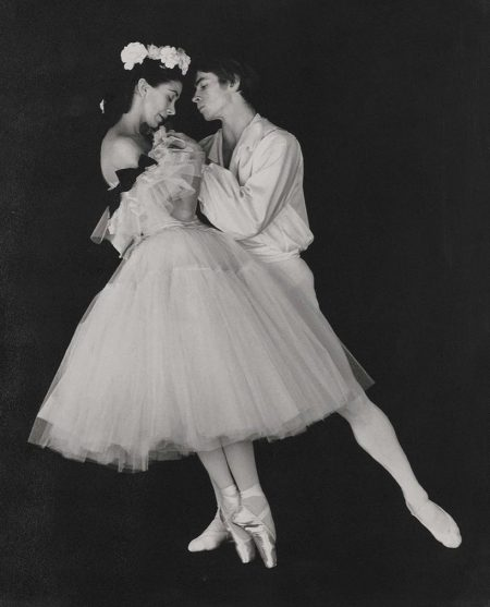 Cecil Beaton-Rudolf Nureyev And Margot Fonteyn, C. 1963-1963
