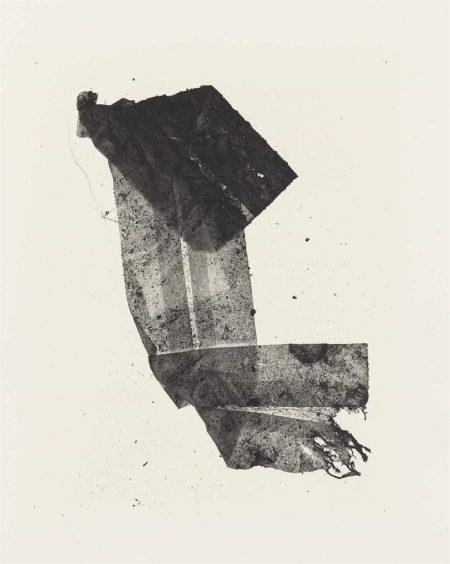 Irving Penn-Paper Towel, New York, 1975-1975