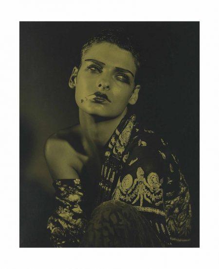 Steven Meisel-Linda Evangelista, c. 1990-1990