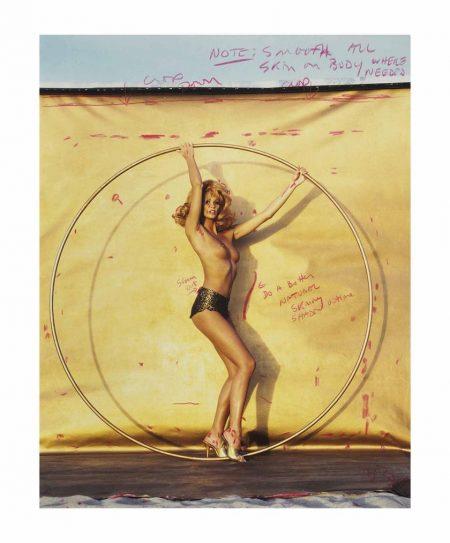 Elle Macpherson, Playboy, May 1994-1994