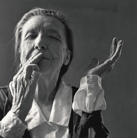 Louise Bourgeois, 1990-1990