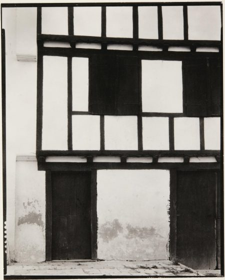 Paul Strand-Pyrenees, France, 1951-1951