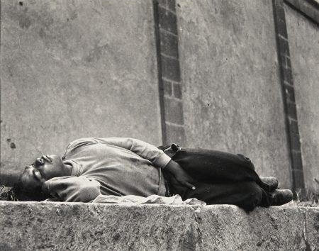 Manuel Alvarez Bravo-El Sonador (The Dreamer), 1931-1931