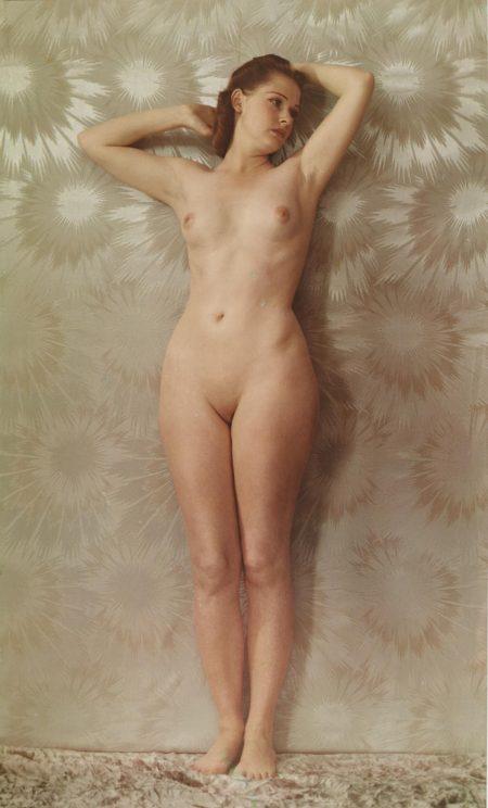 Paul Outerbridge-Beauty, C. 1936-1936