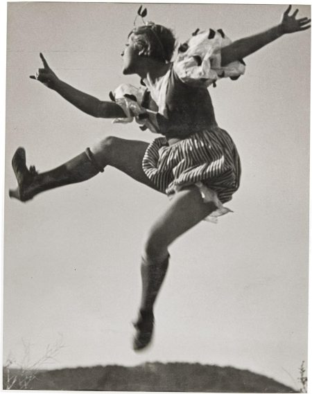 Martin Munkacsi - Something Different, 'Just You Wait Till You See What I Can Do', C. 1936-1936