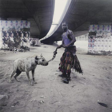 Pieter Hugo-Abdullahi Mohammed With Mainasara (The Hyena And Other Men), Lagos, Nigeria, 2007-2007