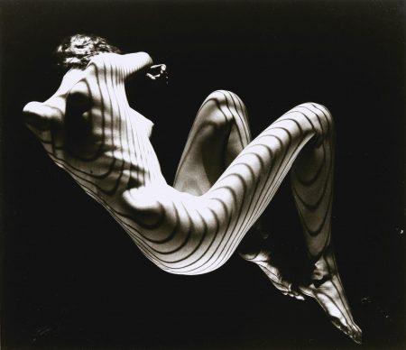 Fernand Fonssagrives-Contours, 1954-58-1958
