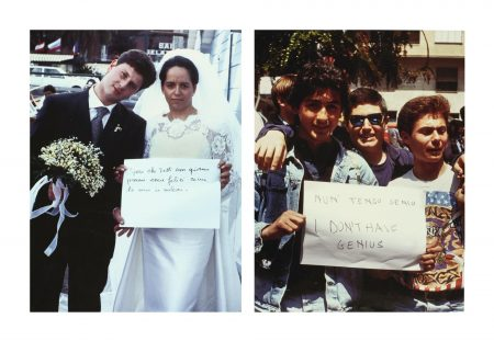 Signs That Say What You Want Them To Say And Not Signs That Say What Someone Else Wants You To Say, 1994-1994