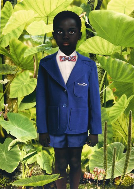 Ruud Van Empel-World #18, 2006-2006