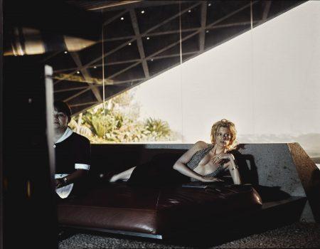 Philip-Lorca Di Corcia - W, September #8, 1997-1997