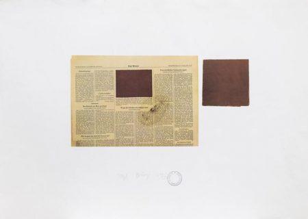 Joseph Beuys-The Motor-1980
