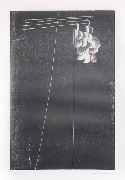 Hans Hartung-H-07-1973-