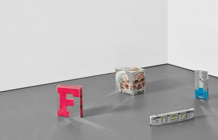 Urs Fischer-Crooker / Creagh / Cranor / Craner-2012
