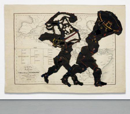 Porter Series: Geographie Des Hebreux Ou Tableau De La Dispersion Des Enfants De Noe-2005