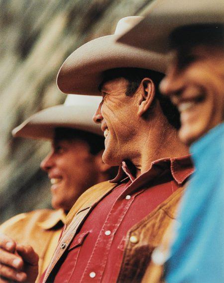Richard Prince-Untitled (Cowboy)-1989