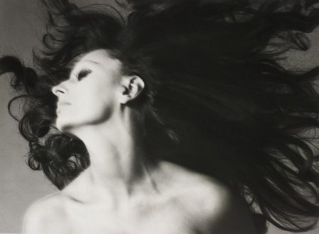 Richard Avedon-Sophia Loren, Hair By Ara Gallant, New York Studio, October-1970