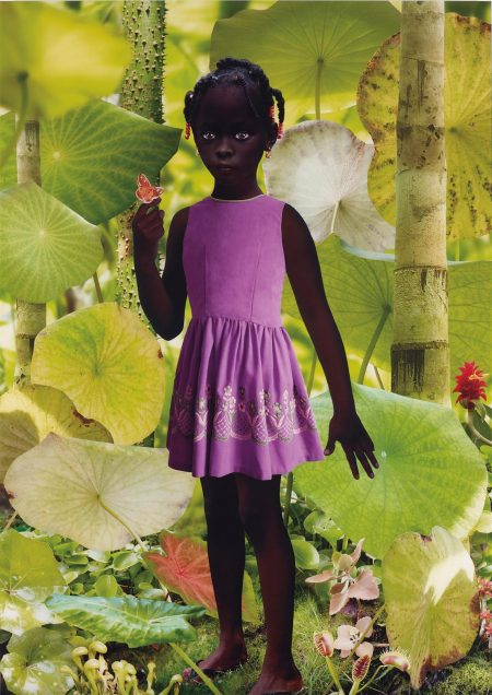 Ruud Van Empel-World #11-2005