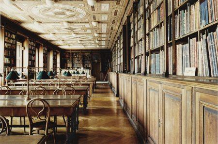 Candida Hofer-Akademie Der Bildenden Kunste Wiel I-1995
